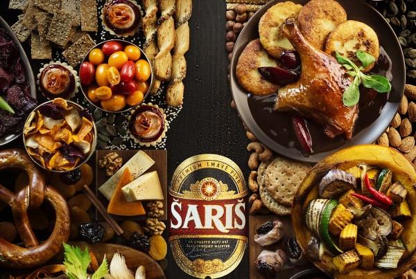 Saris Foodies
