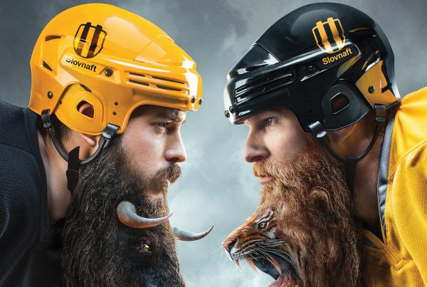 Slovnaft Hockey 2015